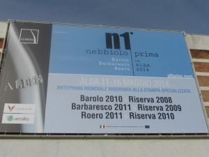 Welcome to Nebbiolo Prima