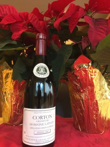 Louis Latour 2007 Corton Grand Cru